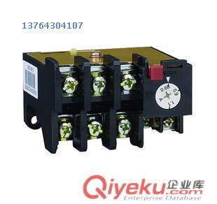 热过载继电器-上海正泰电器有限公司提供热过载
