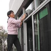江门清洁公司,江门清洗外墙,江门广成清洁公司服