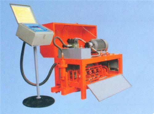 专业生产钢筋调直机