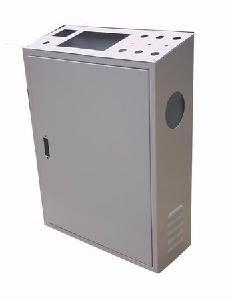 珠海钣金加工|雕刻机电源控制箱