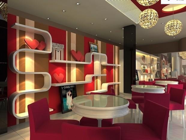 三居室 134㎡ 其它装修效果图 影楼效果图图片 设计图 j 高清图片
