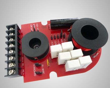 汽车音响分频器,优质汽车音响分频器