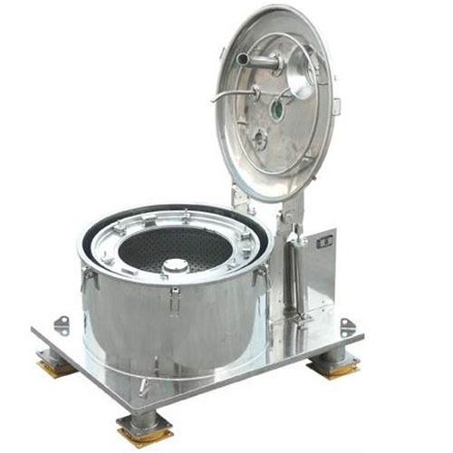 PSD800/PSD1000/PSD1200/PSD1250/PSD1600平板式上部卸料吊袋离心机