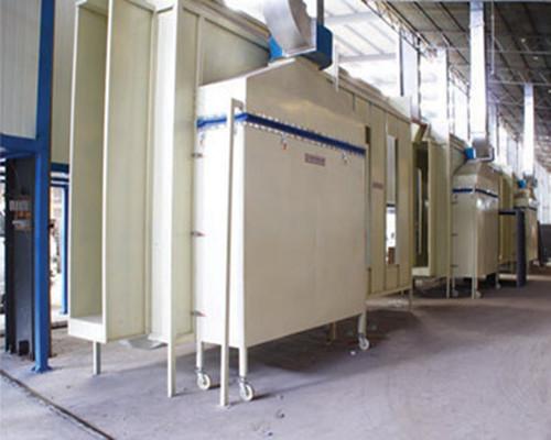非标门自动粉房