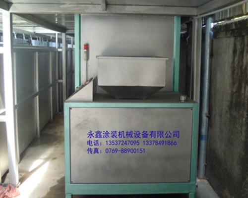 广东生物颗粒燃烧机