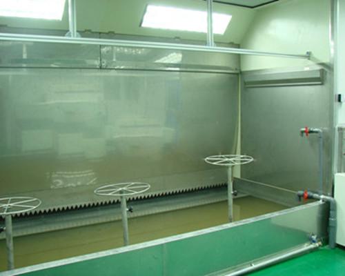 水帘柜生产厂家