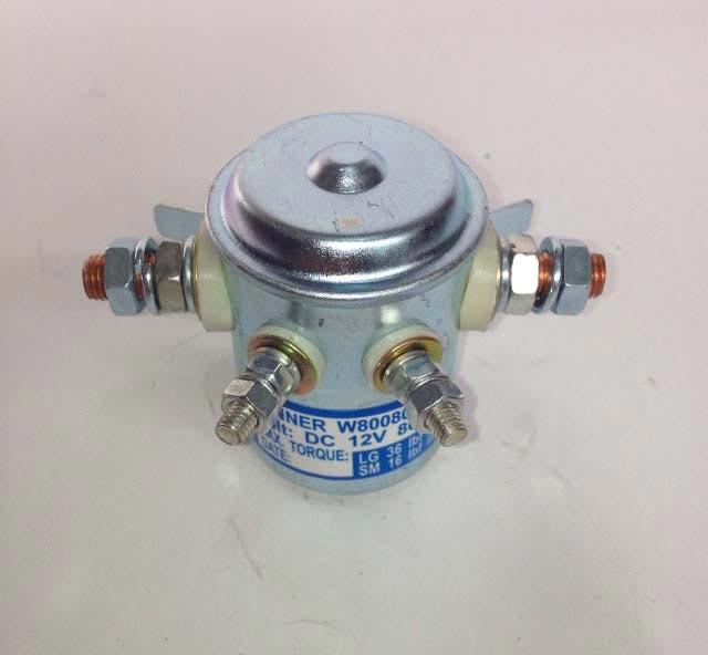 接触器W800812|电动叉车配件