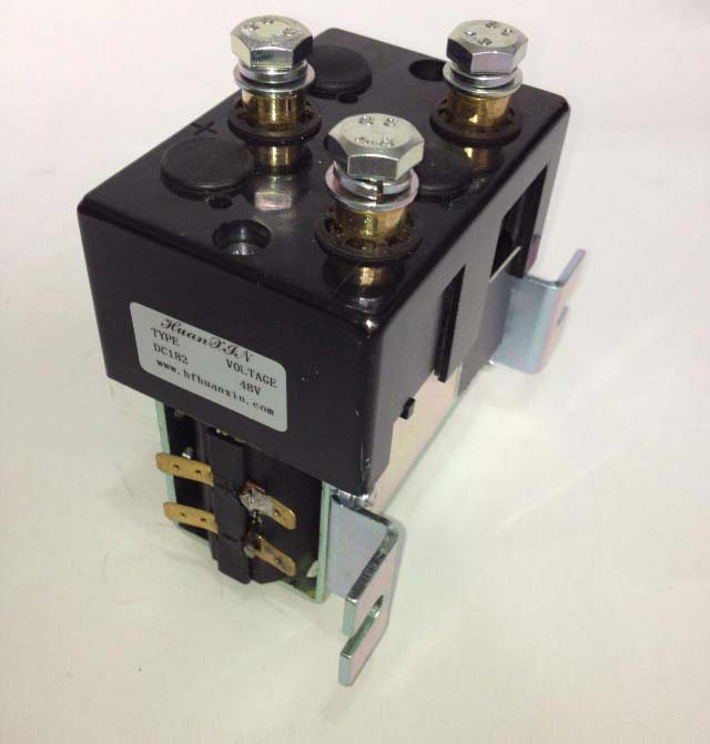 接触器24v-00a 电动叉车配件|手动叉车配件|手动液压