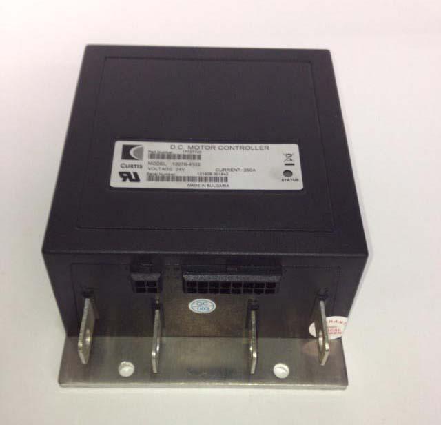 科蒂斯控制器|电动叉车配件