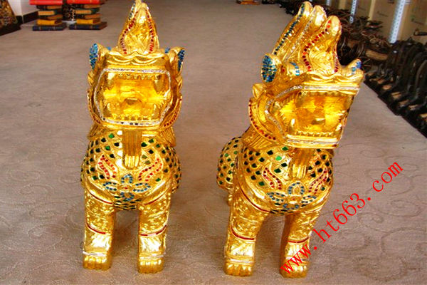 泰国手工工艺品