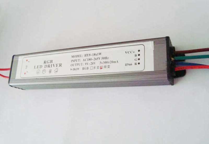 荧光灯电子镇流器,灯管