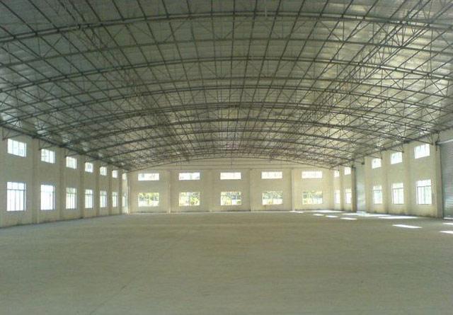 建筑工程|廠房建設