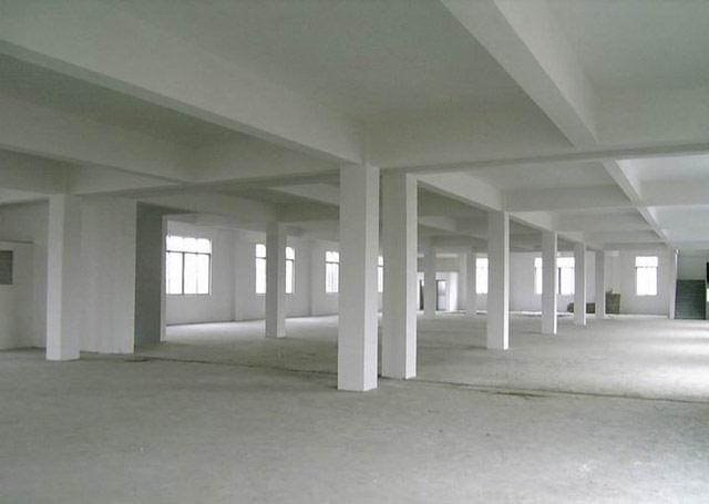 中山建筑公司|廠房建設