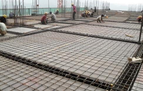 施工現場|中山建筑工程