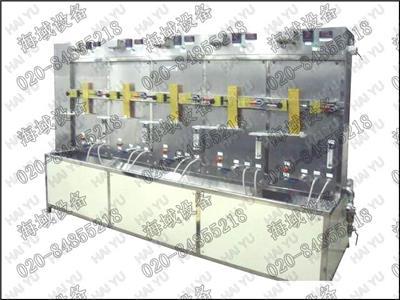 即热式电热水器常规测试台