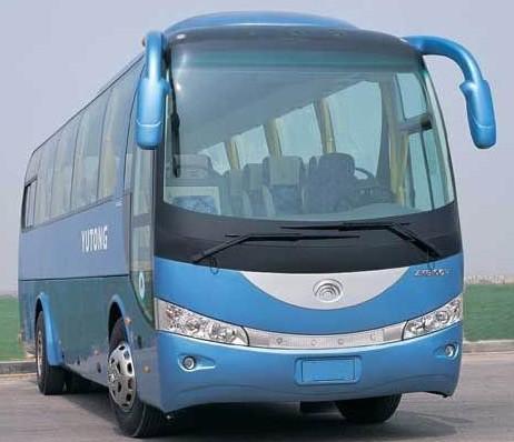 广州租大巴车(图)图片
